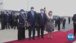 Cote Ivoir Djamana Fanga Niamoko Premier Ministre Amadou Gon Coulibaly Fatuwla Bi Araba wulafai