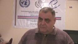 Elçin Behbudov: Azərbaycanda işgəncə, qeyri-insani rəftar mövcuddur