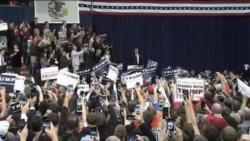 Pese a polémica, Trump lidera encuestas