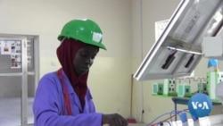 Somalia School Offers Job Training, Hope to Women