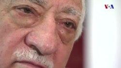Türkiyə: Tramp Fətullah Gülənin ekstradisiyası üzərində çalışır