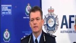 澳洲警方粉碎恐怖陰謀