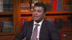 Afg'oniston vitse-prezidenti maslahatchisi: Xavfsizligimiz uchun Markaziy Osiyo muhim