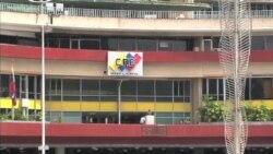 Constituyente en Venezuela: severas medidas