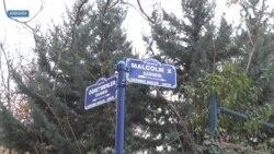 ABD'nin Yeni Büyükelçilik Binası'nın Sokağı 'Malcolm X'