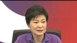 2013-06-11 美國之音視頻新聞: 南北韓預備星期三舉行會談