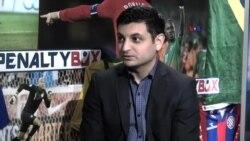 Penalty BOX 4 - Dünya Çempionatı müzakirələri - 11 iyul 2014