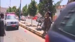 疑似美國無人機擊斃也門6名激進份子