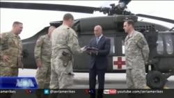 Haradinaj: Nuk ka asnjë kërcënim për ndarjen e Kosovës