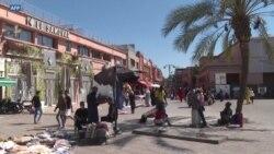 Le tourisme marocain atrophié par la pandémie