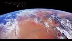 回首太空:轰轰烈烈的2016