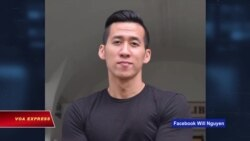 Việt Nam truy tố sinh viên Mỹ biểu tình chống luật đặc khu