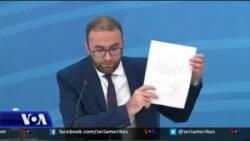 PD publikon dokumente mbi akuzat kundër Kajmakut