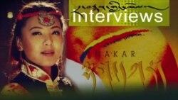 Tenzin Dolma Contemporary Tibetan Singer