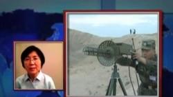 VOA连线: 日美协商制定针对岛屿争议的作战方案