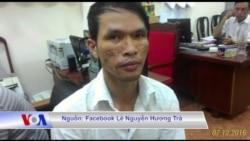 Cảnh sát Việt Nam bắt nghi phạm tra tấn cậu bé Campuchia