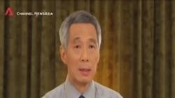 新加坡前總理李光耀逝世 享年91歲