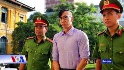 Việt Nam trục xuất công dân Mỹ Will Nguyễn