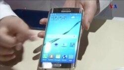 Samsung revela nuevo Galaxy S6 y S6 Edge
