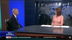 """Intervistë me Dael Dervishin, i programit të udhëheqësve të rinj të Institutit """"McCain"""""""