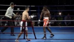Did Manyuchi Dance and Kick Himself Out of a WBC Silver Welterweight Title?