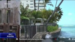 Përballja e banorëve të Havait me ndryshimin e klimës