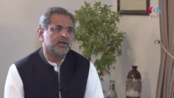 اداروں کو آئینی حدود میں رہنا ہو گا: شاہد خاقان عباسی