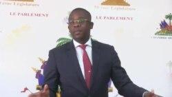 Depite Alfredo Junior Antoine Mande Pouvwa Ekzekitif la Respekte Otorite Direktè Polis Nasyonal la, Michel-Ange Gédeon