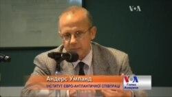 Різницю між націоналізмом у Росії та Україні розтлумачили експерти