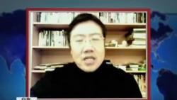 VOA连线:两岸官方会谈南京紫金山庄登场 台湾方面的反应