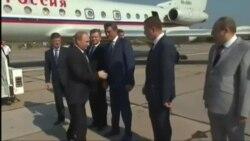 Українці тиснуть на Порошенка сильніше, ніж Путін - експерт