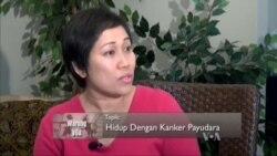 Hidup dengan Kanker Payudara (2)