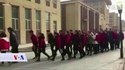 Ujgurska aktivistica u BiH: Spašavanjem Ujgura spašava se sloboda
