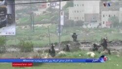 بیش از ده کشته و دهها زخمی در تنش بین فلسطینیها و اسرائیل در مرز غزه