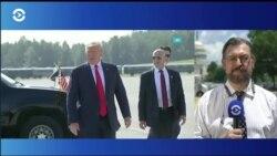 Трамп проводит встречи с мировыми лидерами на полях саммита G20 в Осаке