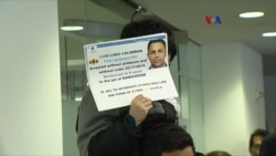 OEA realiza audiencias sobre DD.HH. en Venezuela