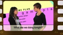 Thành ngữ tiếng Anh thông dụng: Game Plan (VOA)