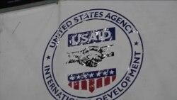 Estados Unidos envía ayuda a Las Bahamas