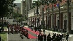 Venezuela: Maduro denuncia compra de votos