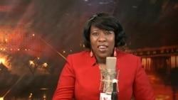Live Talk - Zimbabweans Talk About Christmas