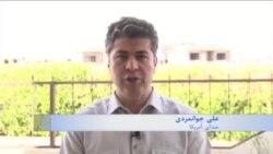 گزارش علی جوانمردی از انعکاس خبر انتقال موشکھای ایران بە عراق در رسانه های عراق