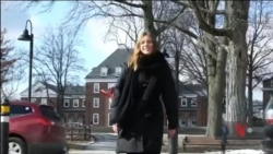 Як українські школярі отримують стипендії на навчання у престижних школах США. Відео