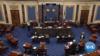 Senate Filibuster Bumps Against Biden's Agenda