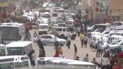 Burundi na Sierra Leone waripoti maambukizi kwa mara ya kwanza