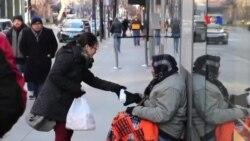 Bánh mì Việt cho người vô gia cư Mỹ