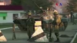 Ukrayna Krizi Soğuk Savaşı Hortlattı