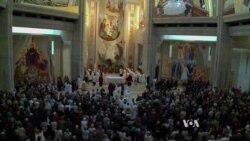 Could John Paul II Sainthood Stem Polish Secularization?
