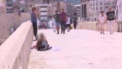 Причините за појава на деца-питачи во Македонија