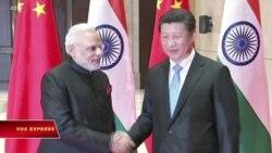 Đại sứ VN nhắc vấn đề Biển Đông trước chuyến thăm của ông Tập tới Ấn