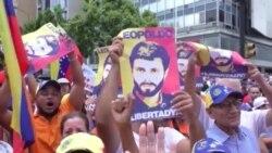 """EE.UU.: """"El futuro de Venezuela está en las manos de los venezolanos"""""""